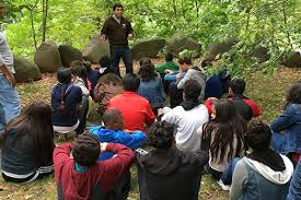 con edison stem days out wave hill new york garden and