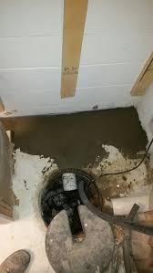 washington il basement waterproofing radon removal u0026 foundation