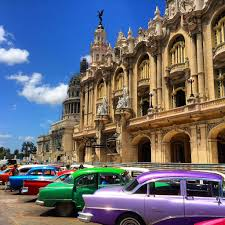 5 essential places to visit in cuba