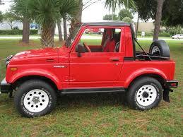 suzuki samurai for sale craigslist 1986 suzuki samurai 4x4 jeep for sale show winner