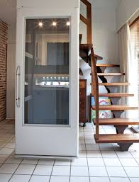 home again interiors a vertical lift compliments your home and makes you independent