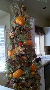 16 best thanksgiving tree ideas images on