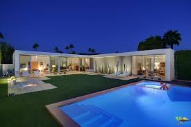 architectural homes architectural properties palm springs homes