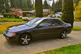 1995 honda accord specs cd5zyklon 1995 honda accordlx sedan 4d specs photos modification