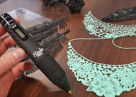3doodler news reviews and more the 3doodler pro advanced 3d printing pen ireviews