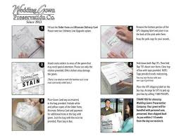 wedding dress preservation kit wedding gown preservation co kit wedding dress preservation kit