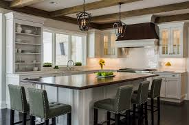 farmhouse island kitchen stunning farmhouse kitchen island lighting large kitchen island