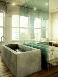 baignoire dans chambre une baignoire dans la chambre à coucher 26 exemples magnifiques