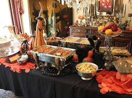 October Decorations The Most Beautiful Tabletops Stunning Looks That Make A Dinner
