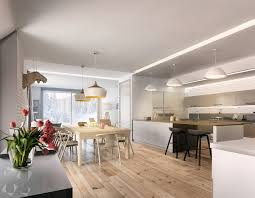 white and wood kitchen imposing light wood dining room furniture photos concept