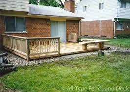 deck bench deck building instructions multi level deck deck