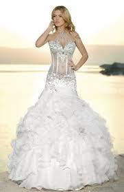 wedding dress search strapless corset wedding dress with matching choker corset bodice