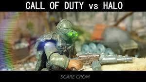 Seeking Season 1 Mega Mega Bloks Call Of Duty Vs Halo Part 1