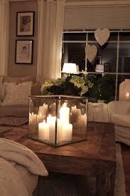 candle arrangements coffee table centerpieces beautiful best 25 candle arrangements