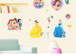 Disney Bedroom Wall Stickers Disney Bedroom Wall Murals Blogstodiefor Com