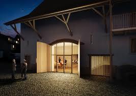 Bauernhaus Lenzin Partner Architekten U2013 Projekte Ortsbild Denkmalpfl
