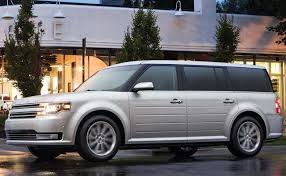 family car ford 2018 ford flex