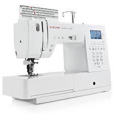 singer l500 l 500 quantum premium computerized long arm sewing
