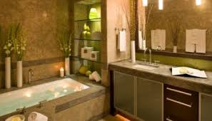 Contemporary Bathroom Lighting Ideas Spa Bathroom Lighting Ideas And Inspirations With Archway