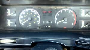 1986 subaru brat interior 1983 subaru brat youtube