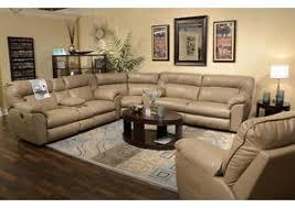 Nolan Reclining Sofa Price Point Furniture Nolan Putty Bonded Leather Wide