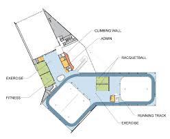 mashouf wellness center features capital planning design