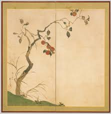 how to write an art history paper painting formats in east asian art essay heilbrunn timeline of persimmon tree