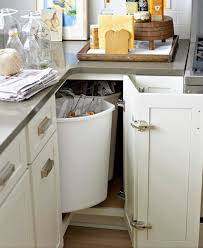 kitchen cabinet space corner storage how to deal with the blind corner kitchen cabinet live