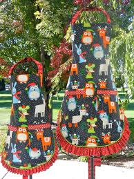 Mother Daughter Christmas Ornaments 136 Best Delantales Ideas Images On Pinterest Mother Daughters