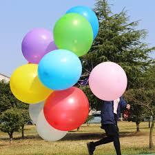 36 inch balloons 1pc 36 inch balloons classic toys big balloon birthday air