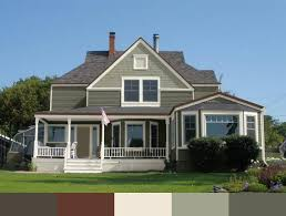 best exterior paint color ideas with best exterior home colors