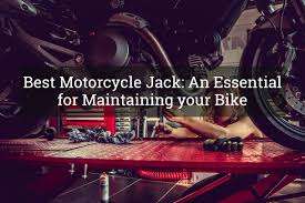 best motorcycle footwear best motorcycle jack an essential for maintaining your bike