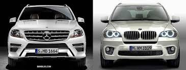 lexus vs mercedes benz photo comparison 2012 mercedes benz ml vs bmw x5