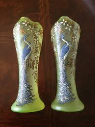 Antique Art Glass Vases 26 Best Legras Art Glass Images On Pinterest Glass Vase Antique