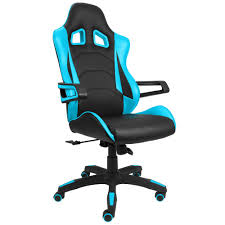 Desk Chair For Gaming by Devoko Gaming Chair Racing Style Bucket Seat Premium Pu Leather