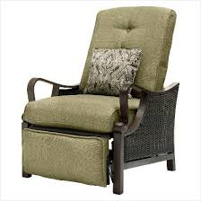 Wicker Reclining Patio Chair Wicker Reclining Patio Chair Ventura Wicker Luxury Patio