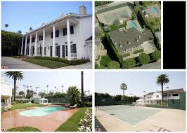 trumps home in trump tower donald trump s beverly hills home is for sale thehollywoodtimes net