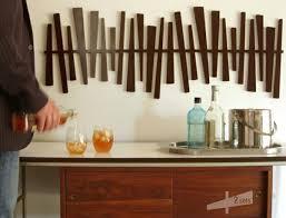 deco murale cuisine design decoration murale cuisine bois bricolage maison et décoration