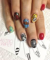 astrowifey designer manicurist nail blogger page 6