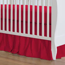 Sock Monkey Baby Bedding Red Crib Bumper Pads Creative Ideas Of Baby Cribs