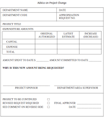 capital expenditure request form template capital expenditure