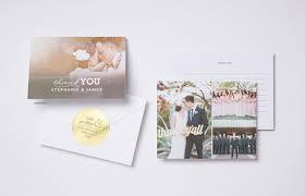 thank you card wedding paper divas thank you cards wedding