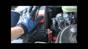 car engine service how to do a full service maintenance u0026 fluid check on your car