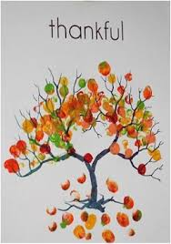 thankful tree thanksgiving decor thanksgiving projects arts and