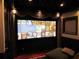 easy living with technology home theaters home automation