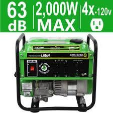 black friday generator deals home depot sportsman 2 000 watt gasoline powered portable generator 801309