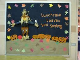 kitchen message board ideas lunch room bulletin board ideas this one is in the cafeteria