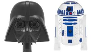 Bed Bath And Beyond Shower Heads Star Wars Showerheads Let You Bathe In Vader S Tears Gizmodo