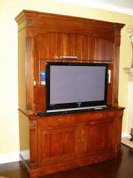 Wooden Tv Stands And Furniture Furniture The Best Collection Of Big Screen Tv Stands For Home