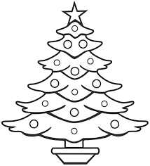 2015 christmas tree coloring page wallpapers images photos
